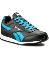 Schuhe Reebok - Royal Cljog 2 AR2269 Black/Wild Blue