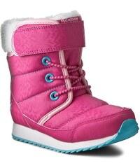 Schneeschuhe Reebok - Snow Prime AR2705 Rose/Wht/Pink/Blue