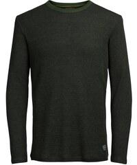 JACK & JONES Melange Sweatshirt