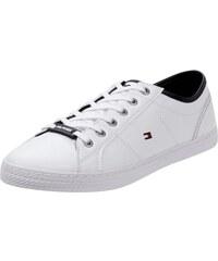 Tommy Hilfiger Sneakers in Lederoptik