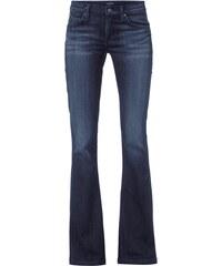 A Gold E Flared Cut 5-Pocket-Jeans
