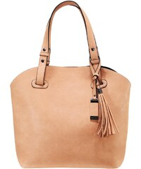Anna Field Shopping Bag old rose