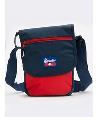 Patriotic Base New Streetbag Navy Red