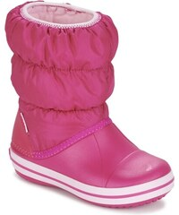 Crocs Bottes neige enfant WINTER PUFF BOOT KIDS