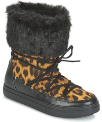 Crocs Bottes neige LODGEPOINT LACE BOOT W