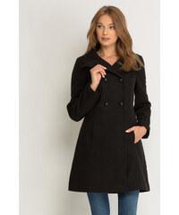 Orsay Doppelreihiger Mantel in Wolloptik