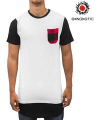 Bangastic T-Shirt Plaid - S