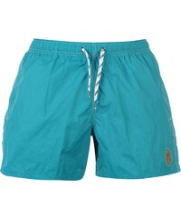 Replay Basic Swim Shorts pánské Turqouise
