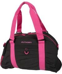 Sportovní taška OUTHORN - TPU628 Black