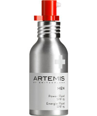 Artemis Power Fluid LSF 15 Gesichtsfluid 50 ml