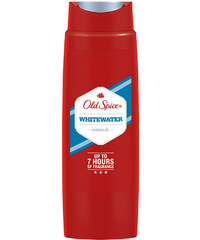 Old Spice Whitewater Duschgel 250 ml