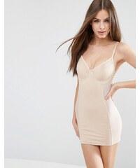 ASOS SHAPEWEAR - Formgebendes Unterkleid - Beige