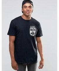 New Love Club - Mask - T-Shirt - Schwarz