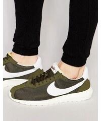Nike - Roshe Ld-1000 - Baskets - Vert 844266-301 - Vert