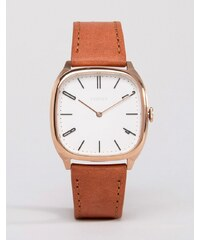 Tsovet - Armbanduhr - Braun