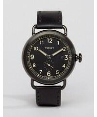 Tsovet - Armbanduhr - Schwarz