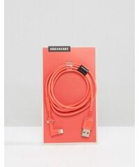 Urbanears - Thunderous - Câble USB charge/synchro - Rouge - Rouge