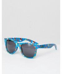 Vans - Spicoli VLC0JCF - Lunettes de soleil - Bleu