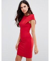 Vesper - Rogue - Robe fourreau - Rouge