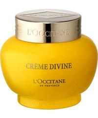 L´Occitane Immortelle Divine Cream 50ml Denní krém na všechny typy pleti W Proti stárnutí pleti