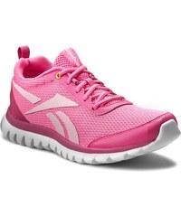 Boty Reebok - Sublite Sport AR3275 Pink/Rose/Pink/Yellow