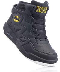 Baskets noir chaussures & accessoires - bonprix