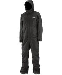 Airblaster Freedom Suit Schneeanzüge Ski- & Snowboardanzug black