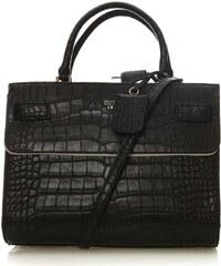 Guess Handtasche - schwarz