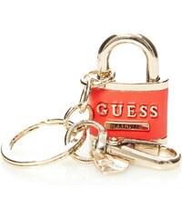 Guess Shea - Porte-clés à breloques - rouge