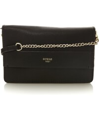 Guess Poison mini - Clutch - schwarz