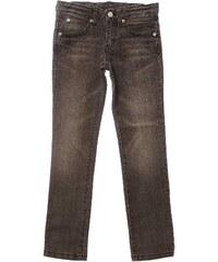 Benetton Jean slim - gris