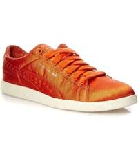 Sergio Rossi Clyde - Sneakers - orange