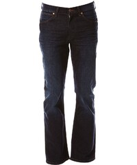 Wrangler Jacksville - Jeans mit Bootcut - jeansblau