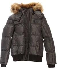 Kaporal Goise - Winterjacke mit Kapuze - schwarz