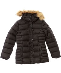 Kaporal Pinka - Jacke mit abnehmbarer Kapuze - schwarz