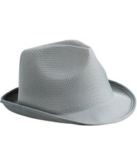 Barevný unisex klobouk - Šedá univerzal