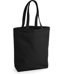 Nákupní taška Camden - Černá univerzal