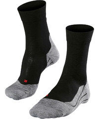 Falke Ru4 Laufsocken black-mix