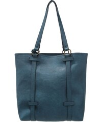 Anna Field Shopping Bag dark turquoise
