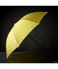 SMILEY Deštník - žlutá