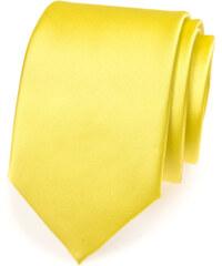 Avantgard Žlutá kravata_