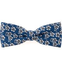 Avantgard Modrý motýlek s malými květy_