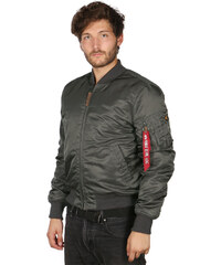 Alpha Industries Ma-1 Vf 59 Bomberjacke anthra