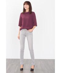 Esprit Jean 5 poches en denim stretch