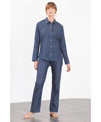 Esprit Pyjama en textile 100 % coton