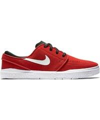 Nike SB Stefan Janoski Hyperfeel university red/white-black