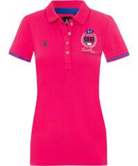 Gaastra Poloshirt Cento Miglia Damen pink