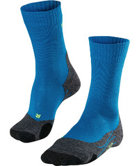 Falke Tk2 Wandersocken king fisher