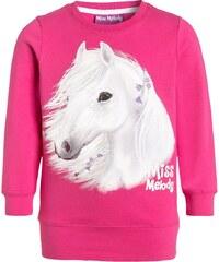 Miss Melody Sweatshirt pink
