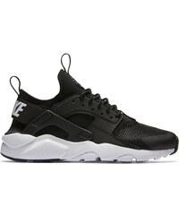Nike Air Huarache Run Ultra Gs Schuhe black/white